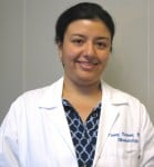 Tanaz A. Kermani, MD, MS, Director of the Vasculitis Program at UCLA
