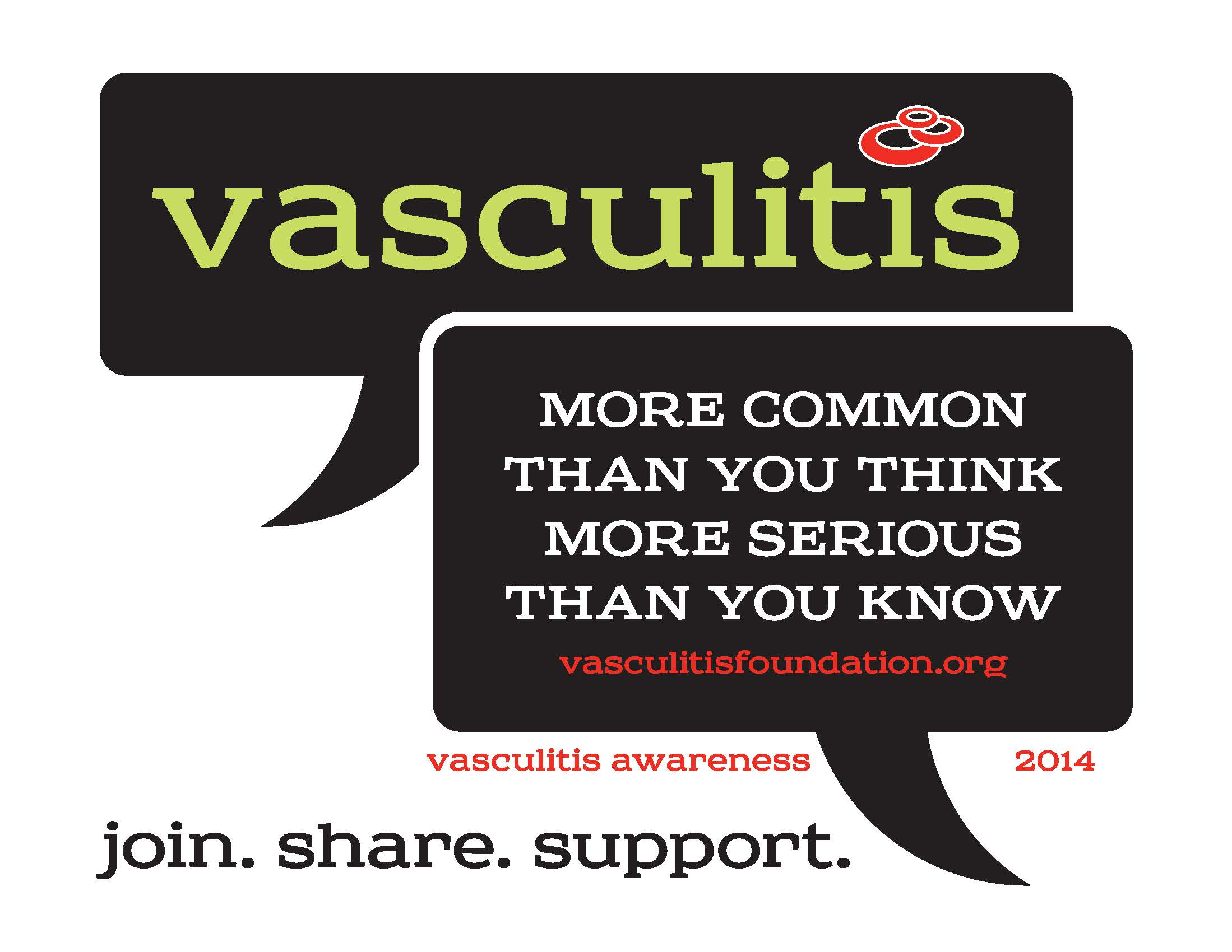 VF Awareness Poster 2014 11 x 8.5