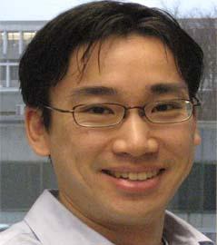 Jonathan Choy, PhD