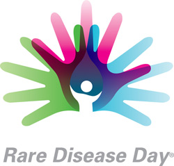 RareDiseaseDay Logo 2016