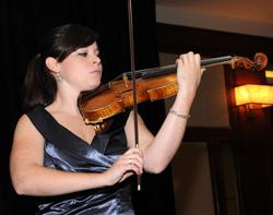 Allison Lint, Wegener's patient, 2011.