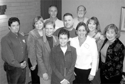 WGA becomes the Vasculitis Foundation, 2005.