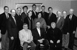 First Internationa Vasculitis Assessment Consensus Conference, 2006.