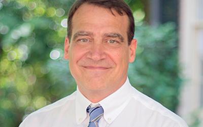 Dr  Patrick Nachman Building New Multidisciplinary