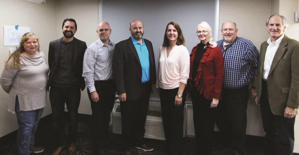 Vasculitis Foundation Board Welcomes New Members During Its Fall