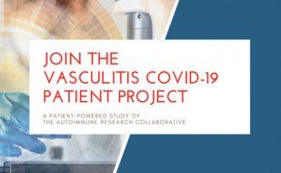 Vasculitis COVID-19