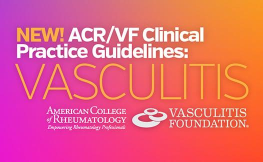 Vasculitis-Guidelines